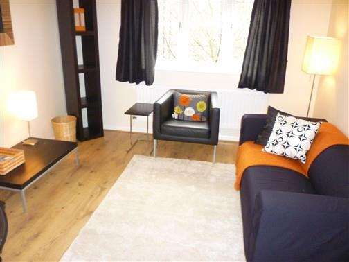Flat S Beechgrove House. Newcastle Upon Tyne, 1 Bedrooms  Apartment ,To Let